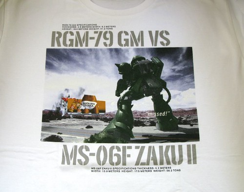 GM-vs-Zaku