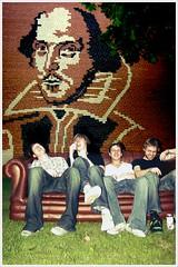 A Midsummer Night's Dream (Jazzy Lemon) Tags: uk england music english fashion youth promo lemon shoot shot britain montreal band culture shakespeare indie british left promotional jazzy alternative subculture jazzylemon leftatmontreal