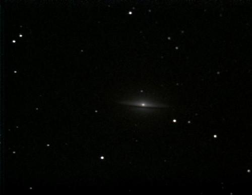 M104 - Messier Marathon 2008