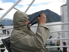 difficult weather conditions (strong and cold wind) (Omsc7) Tags: geirangerfjord norway2008 scandinavia2008