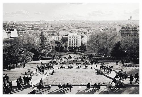 Basilique du Sacré-Cœur (down)