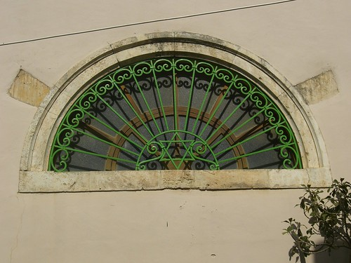 old town synagogue hania chania