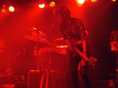 We Are Scientists, Oxford 200808 056 (lauralilauralu) Tags: oxford wearescientists