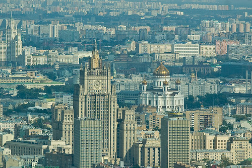 From top: MID and XXC, Moscow