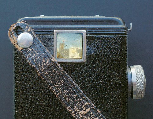 Handy Box Viewfinder