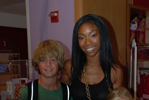 klem & Brandy