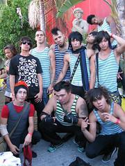 Freak Show - San Diego