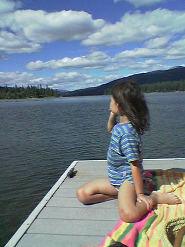 Louise at Payette Lake.jpg