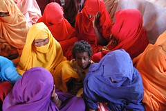 DSC_6794 (abcharlie) Tags: women child sudan east aid rebellion d100 beja idp kassala