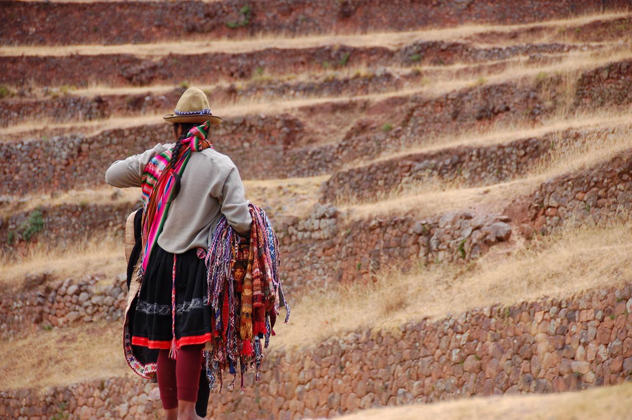 poemas de amor en quechua