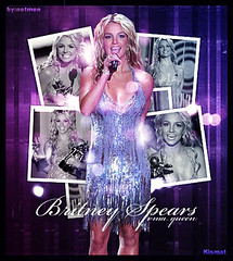 Britney Spears - VMA queen (netmen.) Tags: spears queen mtv 2008 britney blend vma womanizer netmen