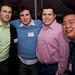Daniel Bernstein, Matt Van Horn, John Shapiro & friend