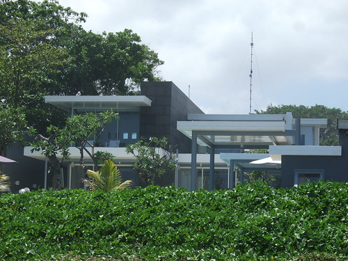 House at Seminyak Beach, Bali,modern,house,design