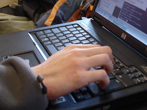 Ma i ordinador