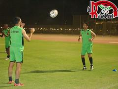 Training before Alarabi match (A L R a h e e b . N e t) Tags: qatar rayyan leauge  alrayyan     rayyani alraheeb