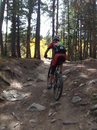 Nederland trails