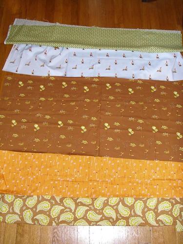 Next quilt project