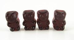 Blueberry Acai Gummi Pandas