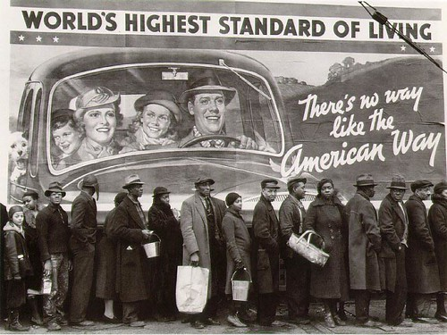margaret bourke white. (by Margaret Bourke White)