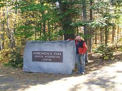 Adirondack Vacation - 10/08