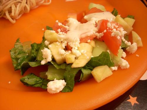 tiny-salad