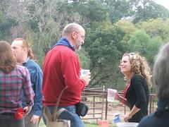 Jeff and Sue (Lenzman) Tags: lawrencekansas ccumcconference