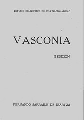 Vasconia (2. argtld.)