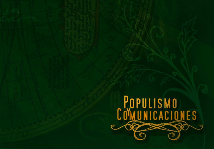 populismo capt