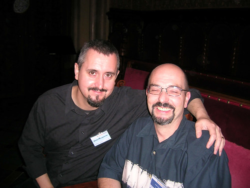 Martin Dougiamas i jo