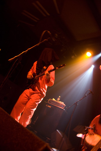 Halloween at the Independent in San Francisco