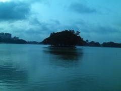 Ulsoor Lake (Swami Stream) Tags: city india lake bangalore karnataka ulsoor ulsoorlake bengaluru annaswamymudialairroad swamistreamcom