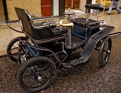(brian.mickey) Tags: london regentstreet classiccars londonbrightonrally