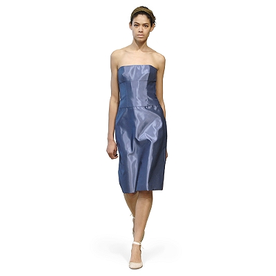3004977413 8294bc1a13 o d Baú de idéias: Modelos de vestidos de madrinha por Vera Wang