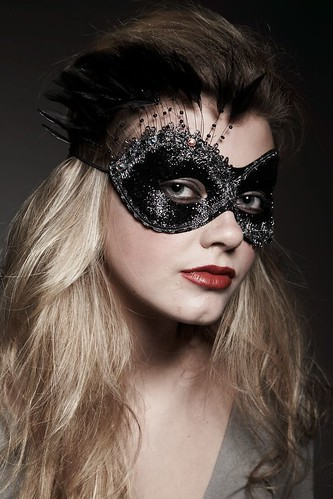 Masquerade Party Masks Designed to Impress!