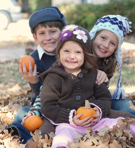 kids fall2 2008