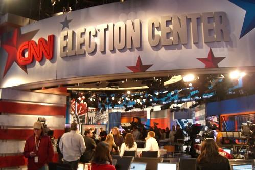 cnn election center