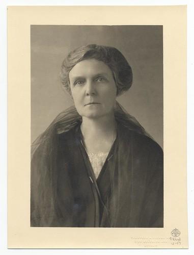Madame Laurent