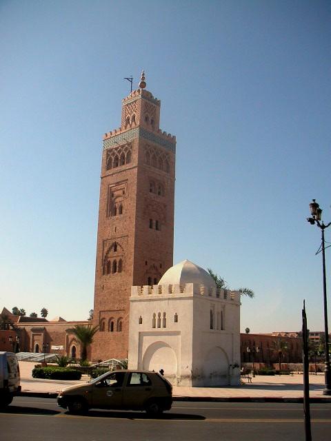 Rencontre marocaine marrakech