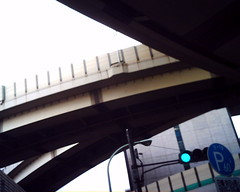【写真】Elevated highway2 (VQ1005)