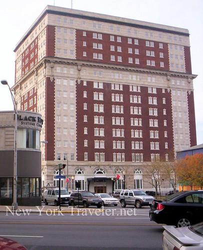 Hotel Utica