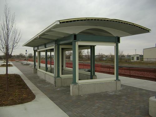 Big Lake Station