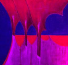 DSC00409 (adocchismo) Tags: de mare blu magenta rosso chirico cieloastratto yourcountry