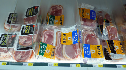 bacon in new zealand