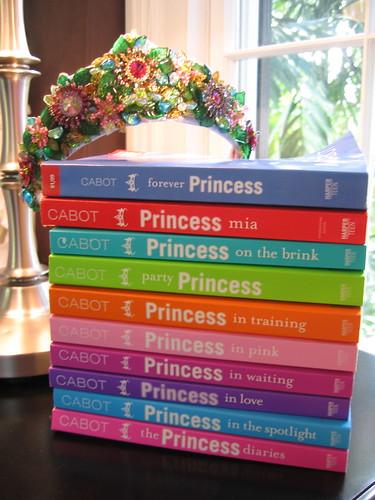 The princess diaries ebook free download.