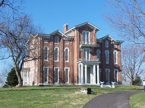 White Hall State Historic Site