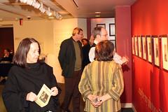 A Yemeni Community 11 (Arab American National Museum) Tags: photography michigan exhibit dearborn arabamerican rogovin miltonrogovin arabamericannationalmuseum yemeniamerican