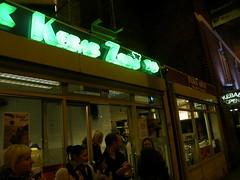 kebab zero