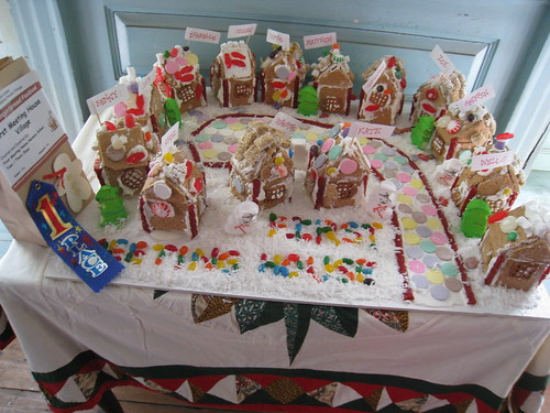 3087397036 14ca7b9c5b The Gingerbread Festival