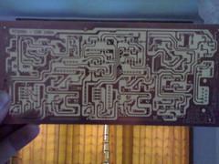 Terawang PCB