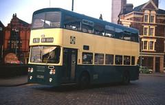 MPTE 1290 (BKC 290K) (bkp550) Tags: bus ferry birkenhead alexander leyland merseyside seacombe atlantean mpte bkc290k